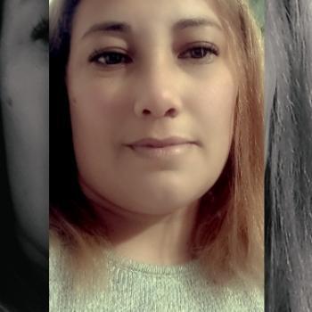 Niñera en Toledo: Maria fernanda