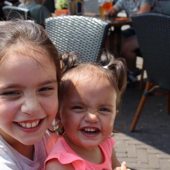 Ouder Arnhem: oppasadres Rachel