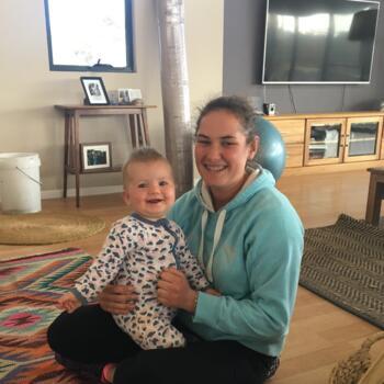 Babysitter in Perth: Evie