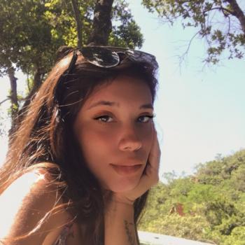 Babá Belo Horizonte: Karoline