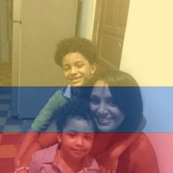 Babysitter in Santa Marta: MhAjo
