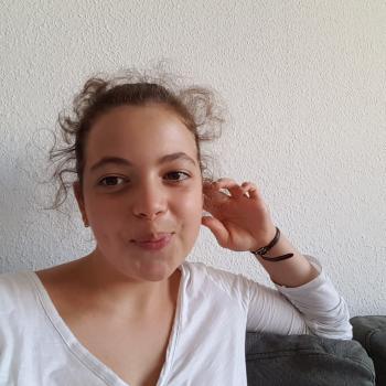 Babysitter Erfurt: Madeleine