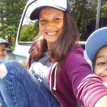 Baby-sitting Vilvoorde: job de garde d'enfants Fadoua
