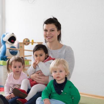 Babysitter Stuttgart: Alina