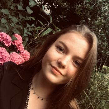 Oppas Sint Pancras: Esmee