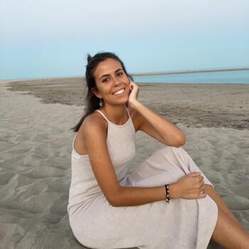 Babysitter in Granada: Julia