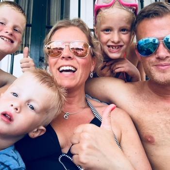 Baby-sitting Maldegem: job de garde d'enfants Cindy