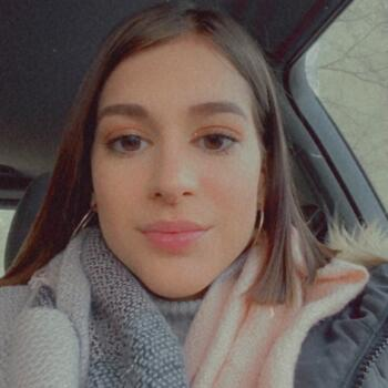 Baby-sitter in Lausanne: Léa