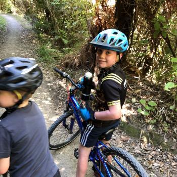 Childminder job Lower Hutt: babysitting job Mark