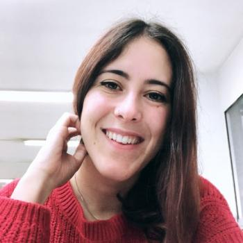 Nanny Cornellà de Llobregat: Janira