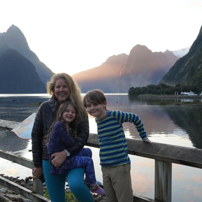 Babysitting job in Kaiteriteri: Courtney