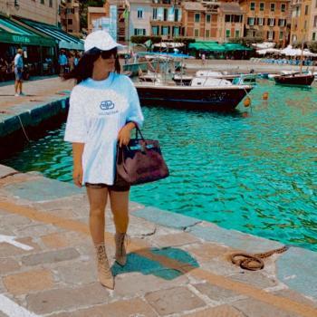 Babysitting job in Florence: babysitting job Natalia