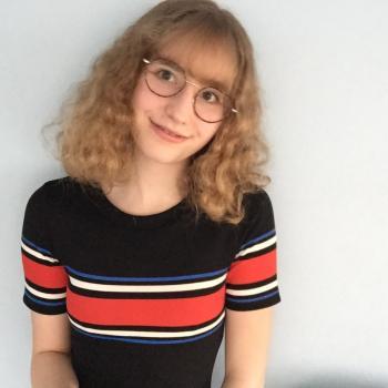 Barnvakt Malmö: Lisa