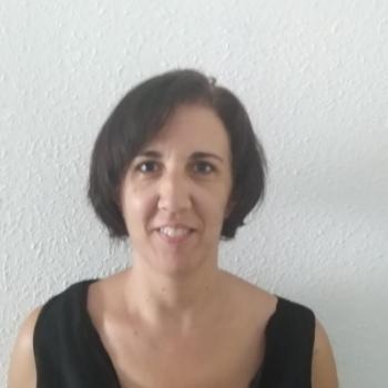 Canguro Sabadell: Almudena
