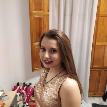 Babysitter in Móstoles: Claudia