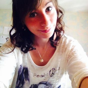 Agence de garde d'enfants Champey: Amandine