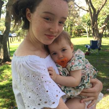 Babysitter Brisbane: Zara