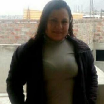 Babysitter Arequipa: Islena