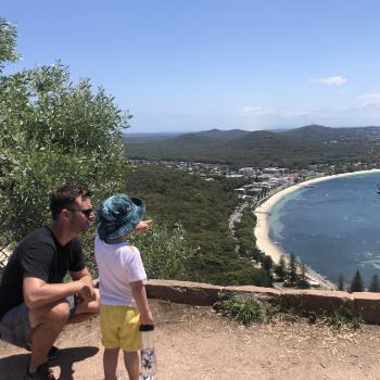 Babysitting job in Canberra: babysitting job Kim