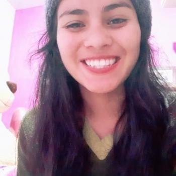 Niñera en La Esperanza (La Libertad): Mishell