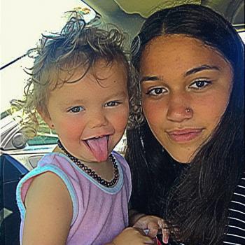 Babysitter in New Plymouth: Kyra