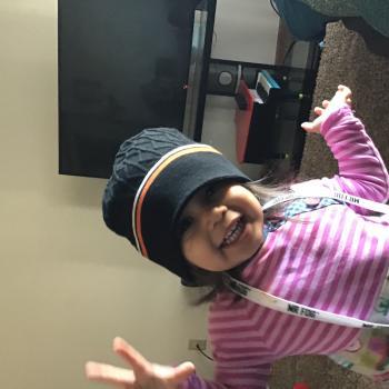 Babysitter in Hilliard: Mariana