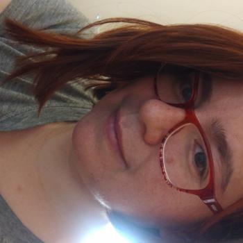Babysitting job in Getafe: babysitting job Jocelyn