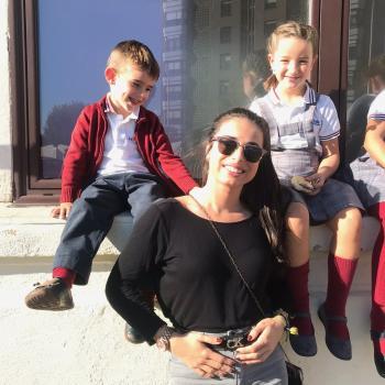 Babysitter Santander: Alba