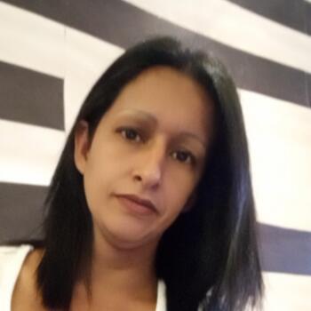 Babysitter in Valledupar: Daniela Lisbeth