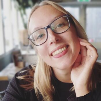 Oppas in Hoofddorp: Bente