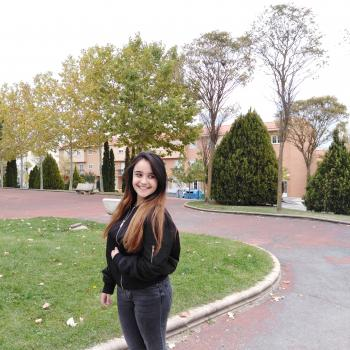 Babysitter Salamanca: Tamara