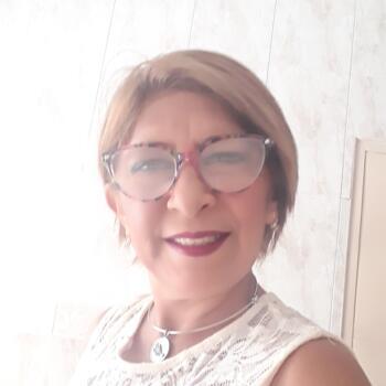 Canguro en Móstoles: Mercedes López