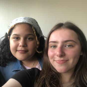 Babysitter Almere Stad: Ezrah & Liliana