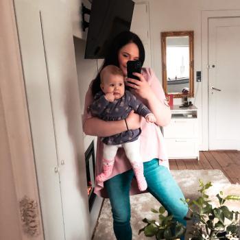 Babysitter job i Farum: babysitter job Gintautė