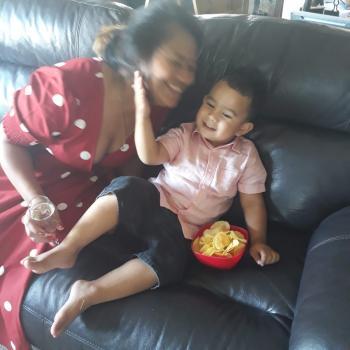 Babysitter Whanganui: Arva