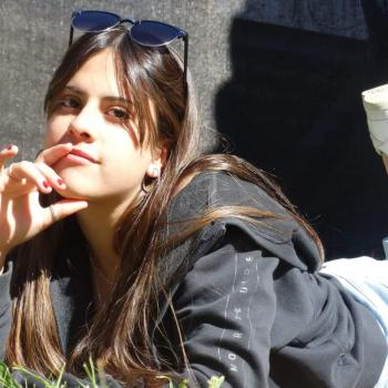 Babysitter in Ituzaingó (Provincia de Buenos Aires): Vicky