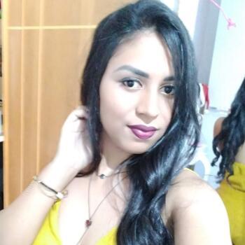 Babá em São Bernardo do Campo: Gabriela