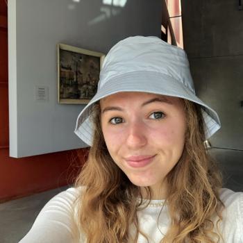 Oppas Culemborg: Alicia