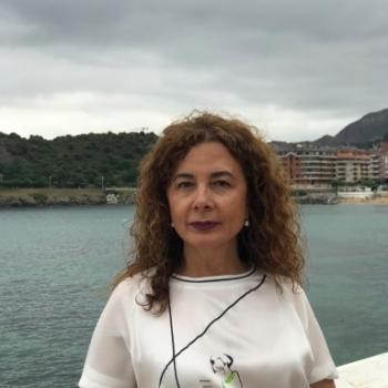 Babysitter Bilbao: María angeles