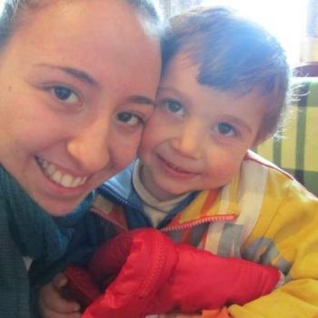 Baby-sitter Binningen: Gabriella
