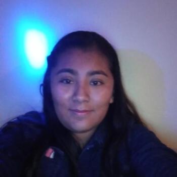 Niñera Ciudad de México: Paulina