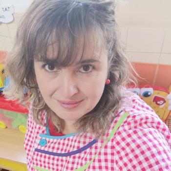 Babysitter Jaén: Maribel