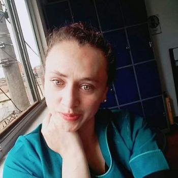 Babysitter in Bogotá: Monica andrea