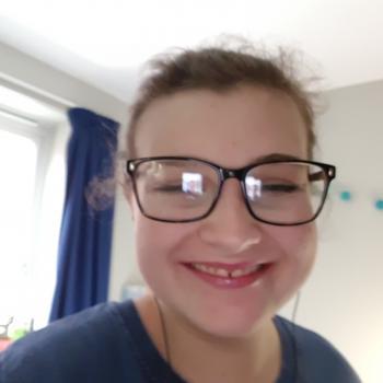 Babysitter Leicester: Rhiannon