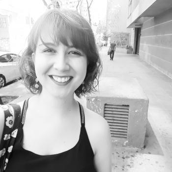 Niñera Santiago de Chile: Johanna Emilia