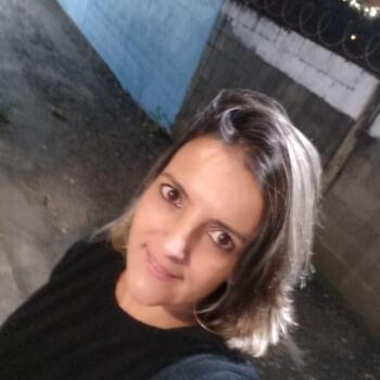 Babás em São Paulo: Fatima