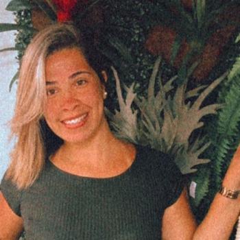 Babá em Rio de Janeiro: Luana