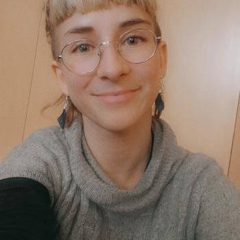 Baby-sitter Genève: Léa