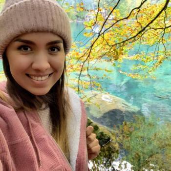 Babysitter in Köniz: Katerine Hostettler