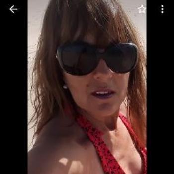 Niñera Florida: Raquel
